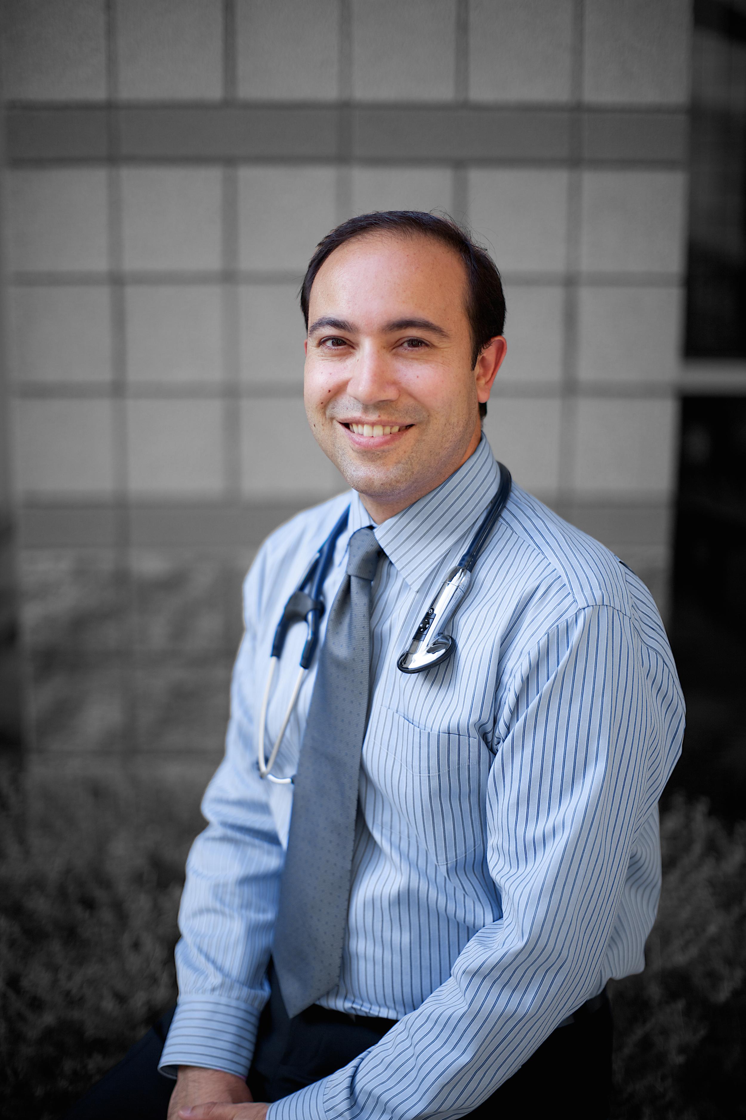 Dr Sam Fereidouni, MD