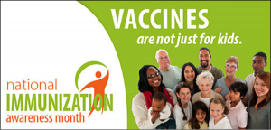 National-Immunization-Month
