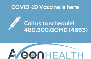 COVID Vaccine is here